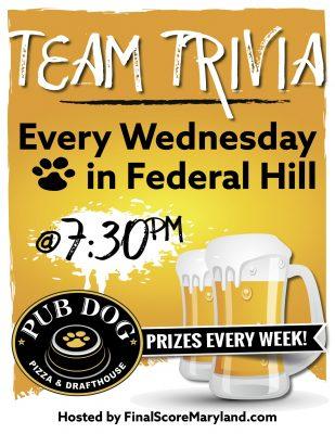 Trivia Federal Hill v1